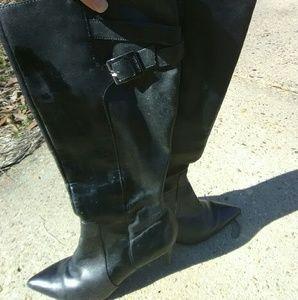 Very good condition Calvin Klein boots